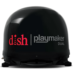 DISH Playmaker Dual - Outdoor TV - Sandpoint, Idaho - 7BTV - DISH Authorized Retailer