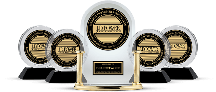 DISH Customer Service - Ranked #1 by JD Power - 7BTV in Sandpoint, Idaho - DISH Authorized Retailer